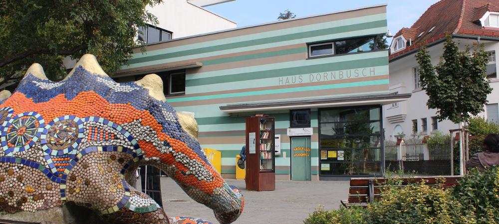 Kinder- und Jugendhaus Dornbusch